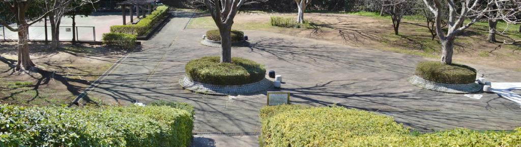八千代市指定管理公園_村上第1公園_メイン画像
